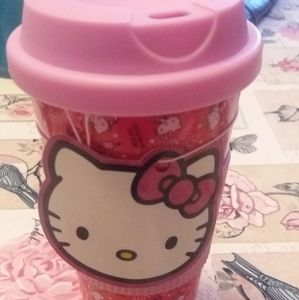 💕 Hello Kitty Cup